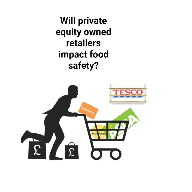 Will private equity owned retailers impact supply chain sustainability initiatives?
