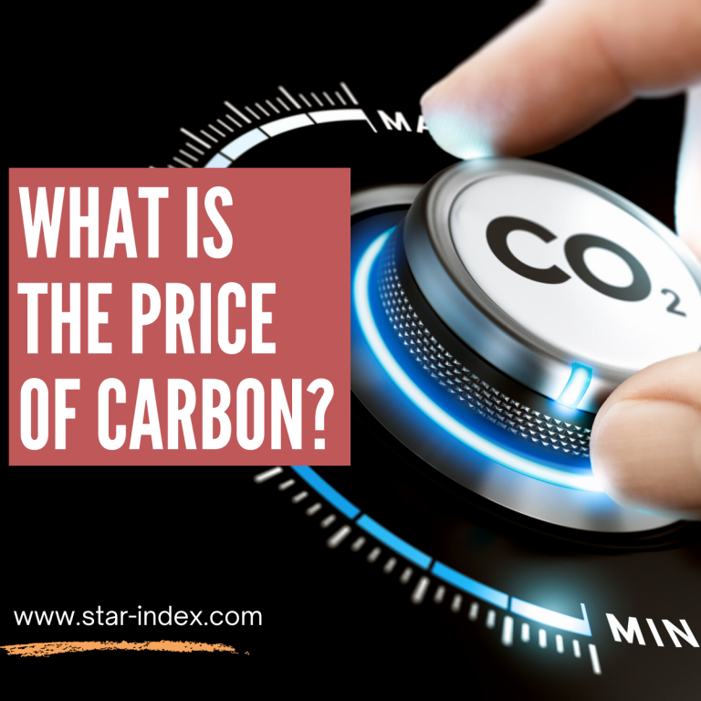How Carbon Pricing is Driving Sustainability Innovation