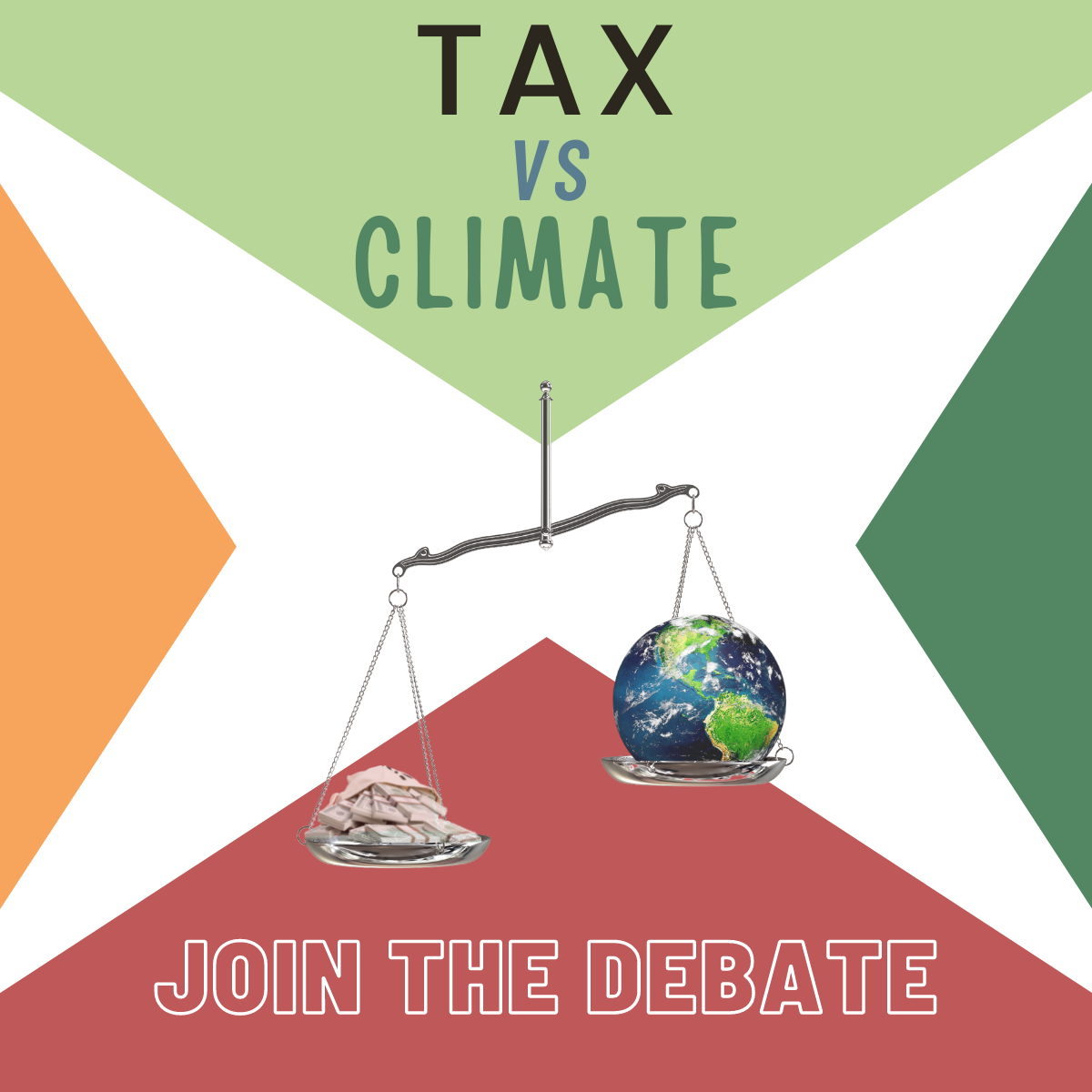 Tax vs Climate