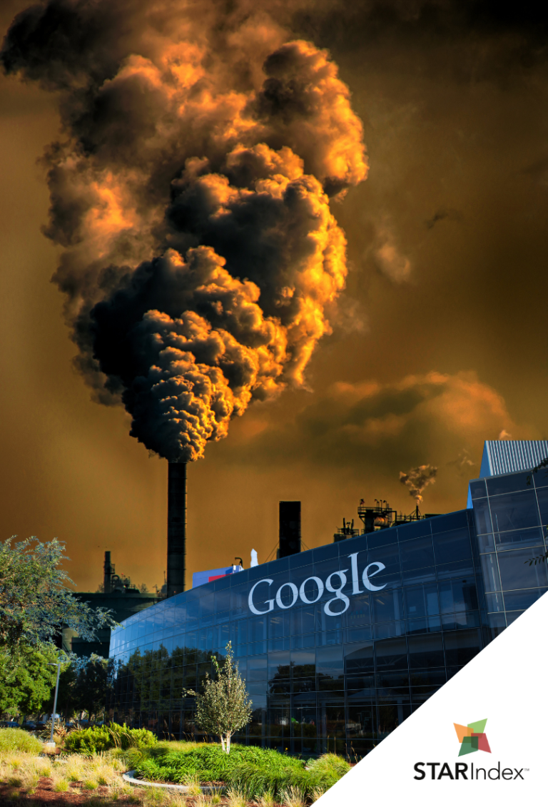 Is Carbon Offsetting Another Convenient Loophole for Big Tech Giant Google?